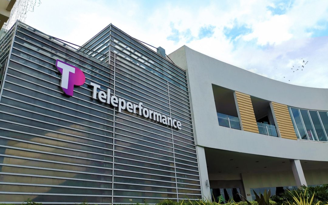 Teleperformance marks newest milestone with first business site in Cavite