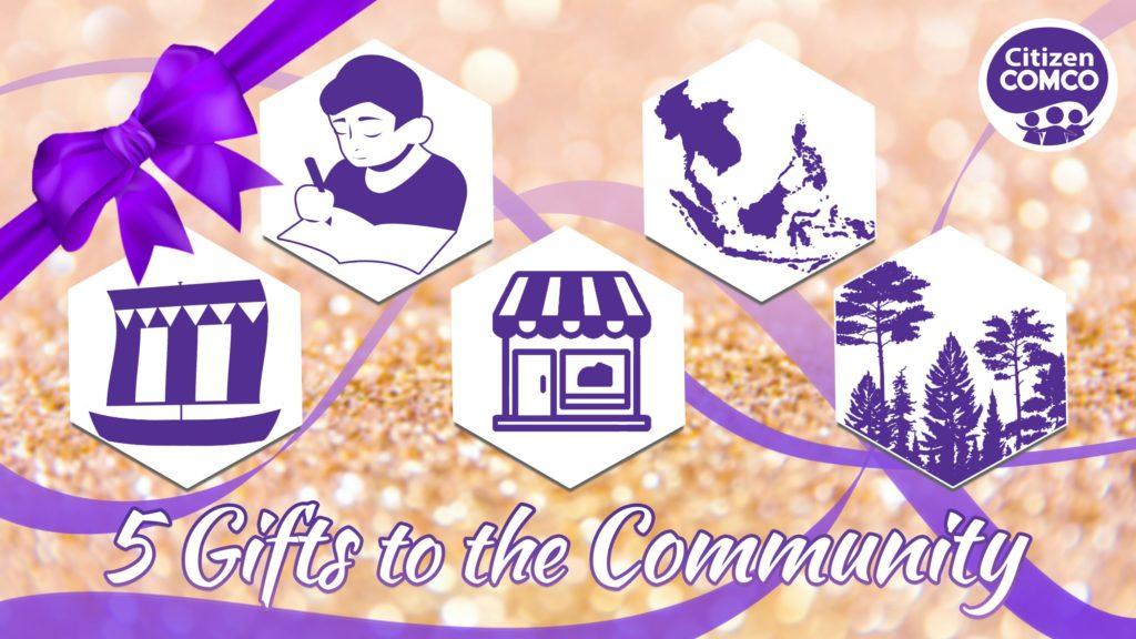 ComCo Southeast Asia New PR Smart Social