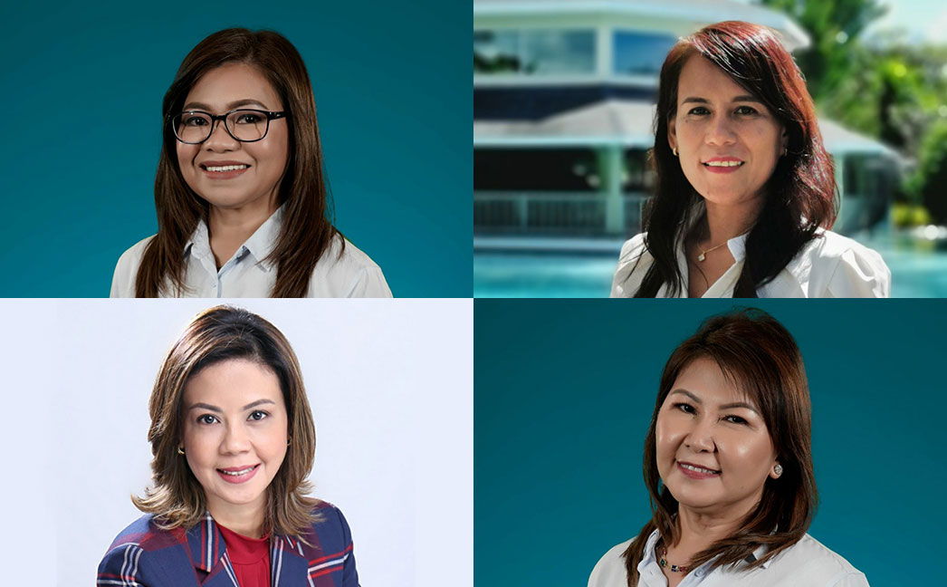 Celebrating women on top: How these female leaders made their impact