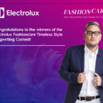 Electrolux Fashion Care Blogwriting Contest - ComCo SEA New PR Smart Social