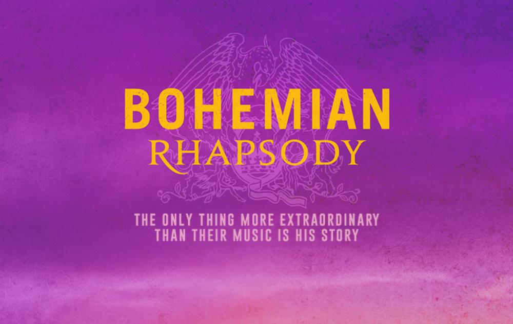 IMAX at SM Cinema Rocks your World in Bohemian Rhapsody
