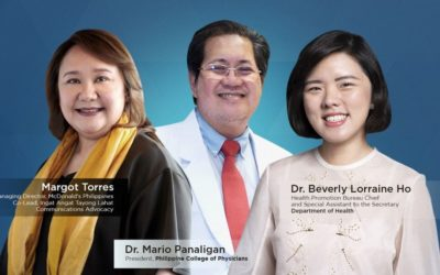 IABC Philippines, IPRA Philippines, & PRSP partner to boost COVID-19 vaccine acceptance