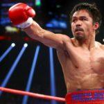 ComCo Southeast Asia - Manny Pacquiao - Sports