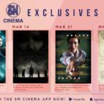SM Cinema Exclusives