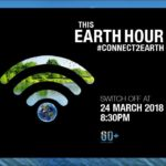 ComCo Southeast Asia - WWF-Philippines - Earth Hour
