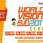 ComCo Southeast Asia - World-Vision-Run-2017-Cebu-Poster