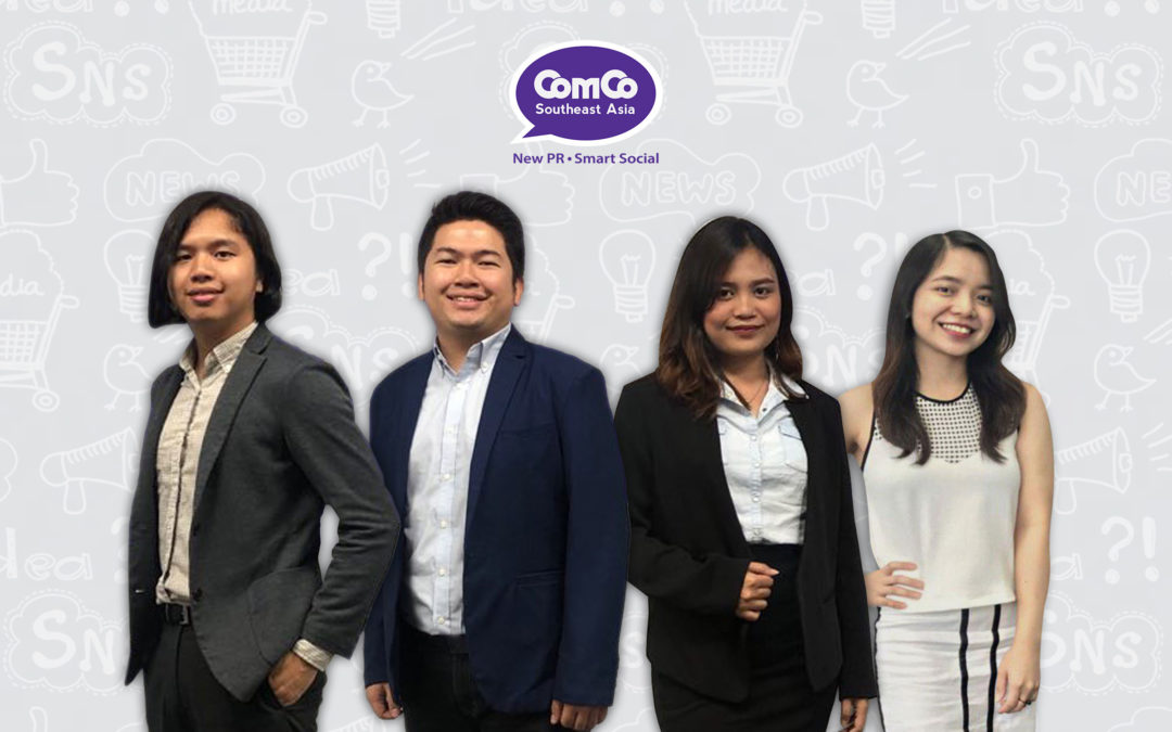 ComCo SEA's Homegrown Talents Rise to Supervisory Positions, New Hires Ready to Support Digital Growth