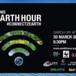 #Connect2Earth - Earth Hour 2019 - WWF-Philippines - ComCo Southeast Asia New PR Smart Social Best Agency