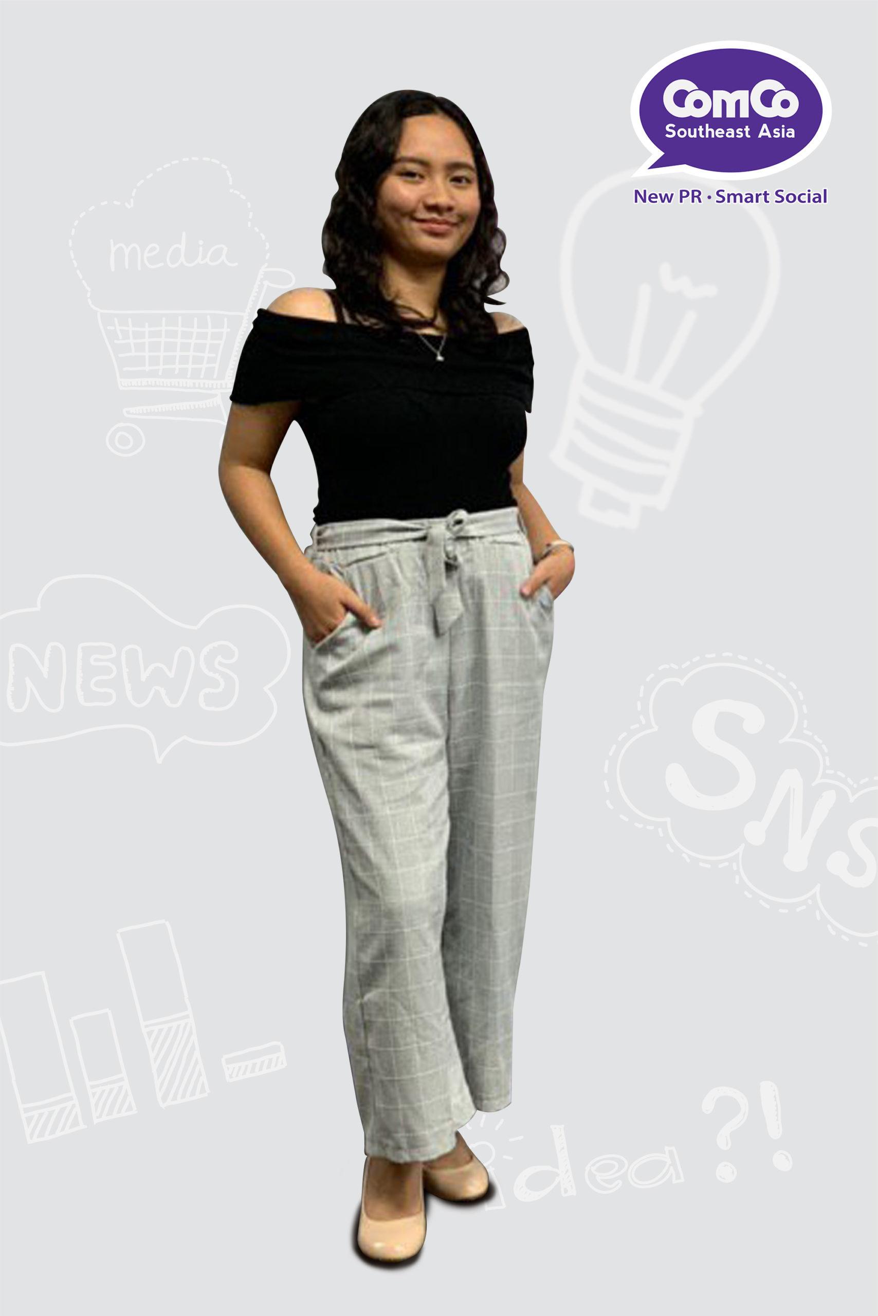Ella Mae Ramos
