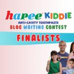 #GotheExtraSmile - hapee Kiddie - ComCo SEA New PR Smart Social Best Agency