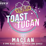 Eastern Communications - Toastugan Mactan - ComCo SEA - New PR Smart Social Best Agency