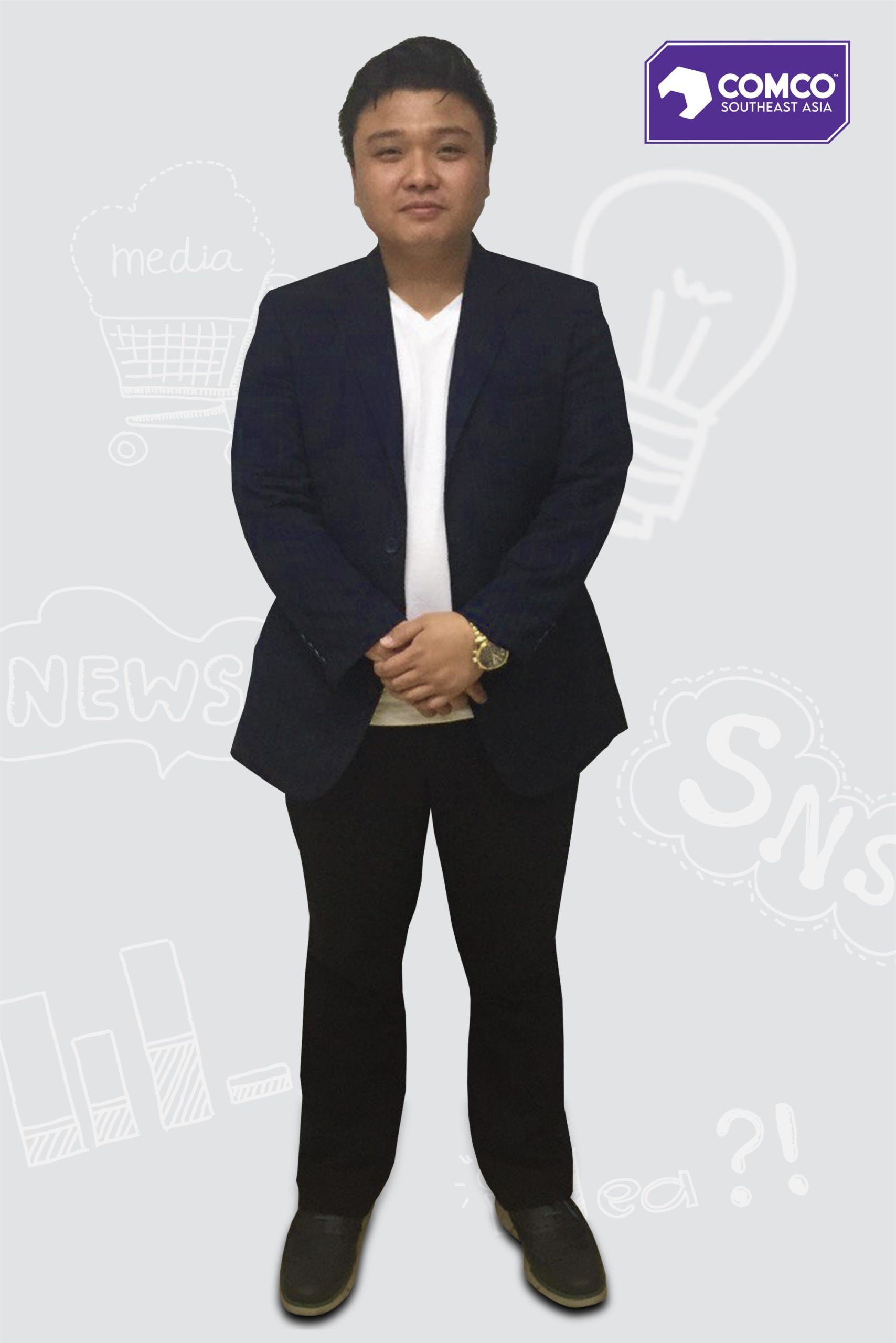 Atty. Leo Lim