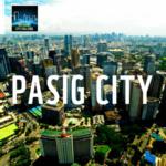 One Planet City Challenge Pasig City ComCo Southeast Asia New PR Smart Social