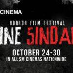 Sine-Sindak - SM Cinema - ComCo SEa New PR Smart Social best agency