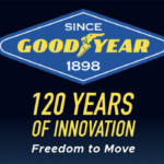 Goodyear 120 years - ComCo Southeast Asia - New PR Smart Social