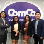 Camp ComCo Mentorship Program - ComCo Southeast Asia New PR Smart Social Best Agency