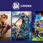 SM Cinema Movies - ComCo Southeast Asia - New PR Smart Social Best Agency