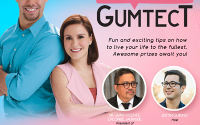 Live your best life: Learn more about gum health at Gumtalk with Gumtect