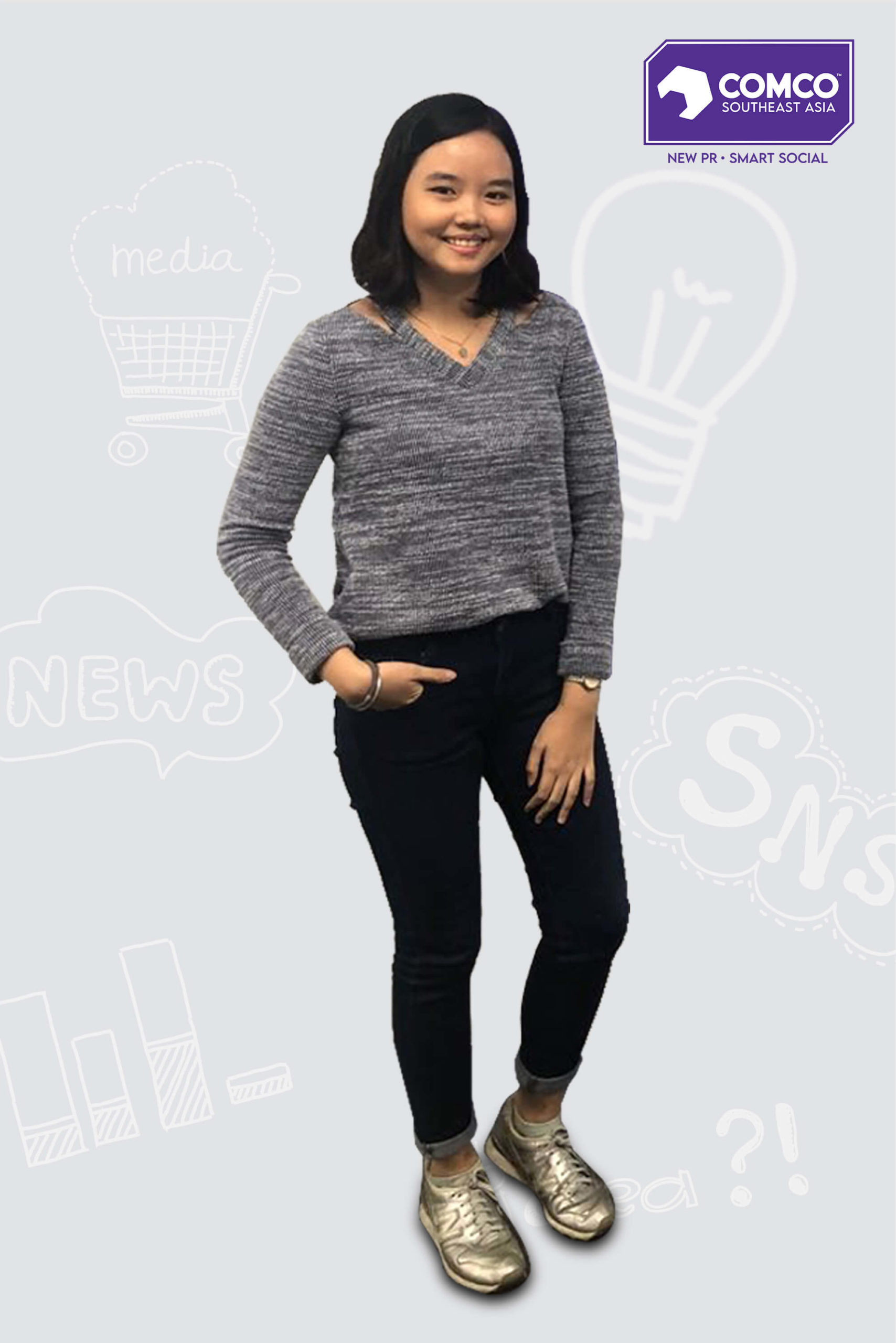 Trisha Reyes