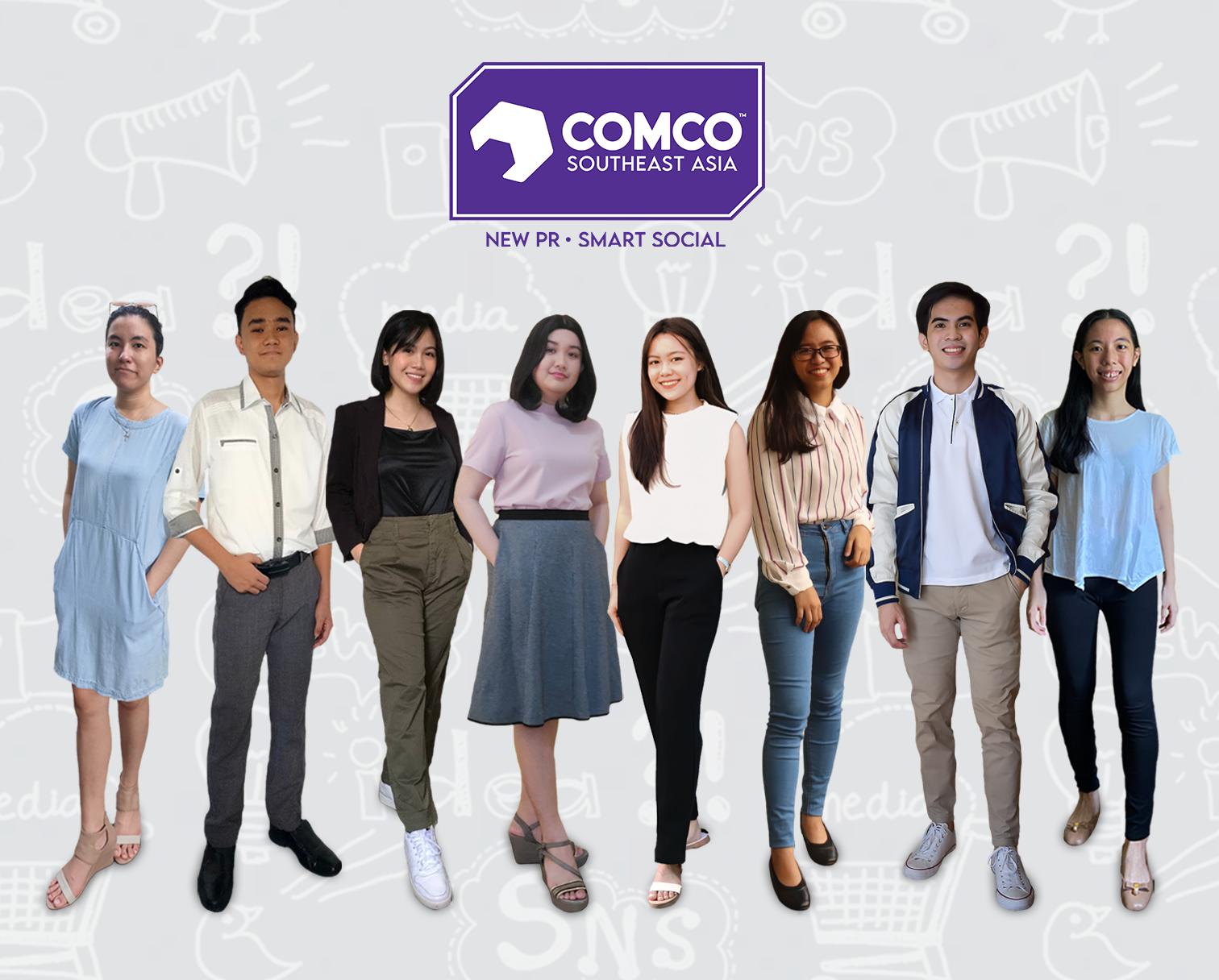 ComCo Southeast Asia - Camp ComCo Cycle 15
