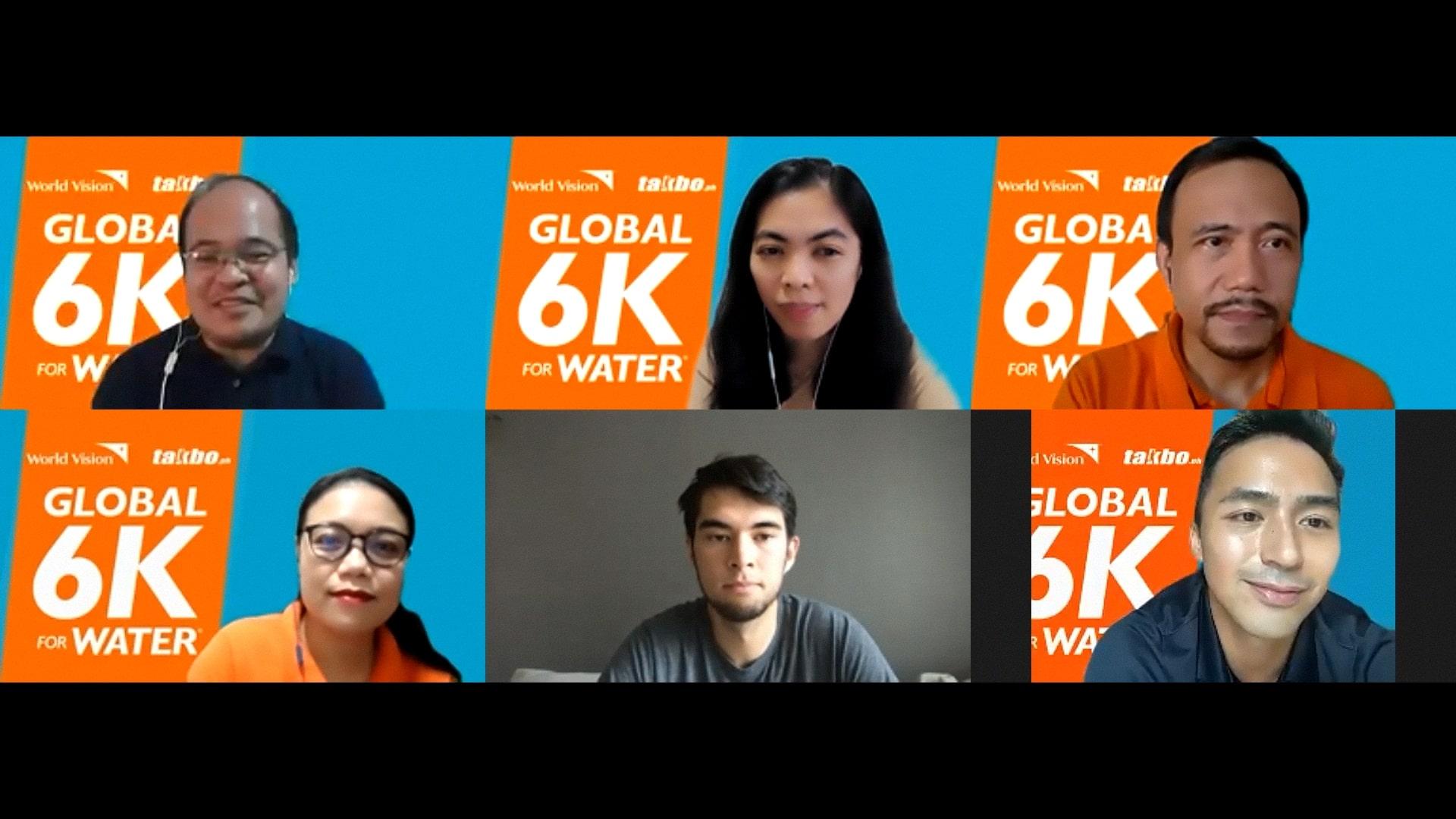 ComCo Southeast Asia New PR Smart Social Global 6k Run
