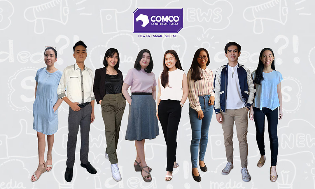 Camp ComCo Mentorship Program Welcomes New Apprentices for Cycle 15